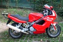 Ducati ST3 / Ducati's Sport Tourer Motorcycles.