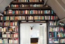 Idées bibliothèque