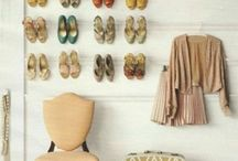 Simple Organising Inspiration / by Wedo Shopping
