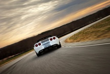 Chevrolet-Corvette 427 Convertible 2013