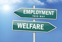 Welfare how to break out of the cycle