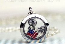 Origami Owl floating charms