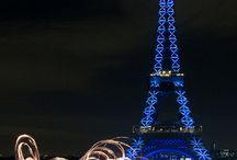 Paris / Stad Parijs