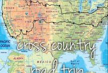 Cross country trip for 2014?