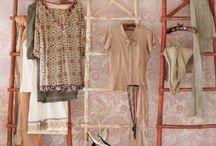 bedroom ladder