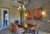 Formal Dining Rooms / From modern to classic, a well decorated formal dining room can remain a timeless piece of your home.
