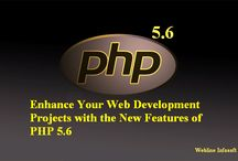 PHP / New PHP 5.6