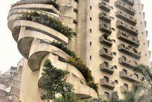 50s, 60s, 70s architecture