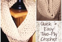 The Exclusive Crochet Club / For the elite members of the Crochet Club ONLY! / by Katie Melone