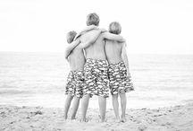 siblings beach photo ideas