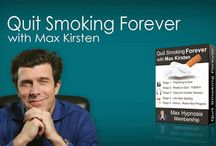 Quit Smoking / Quit Smoking with Max Kirsten