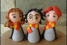 Festa Harry Potter / by Juliana Bastos Delgado
