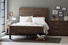 Rooms: Sleeping