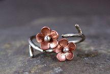 Jewellery I love!