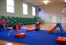gym program pre school
