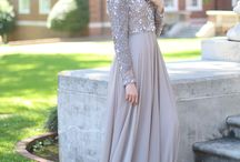 Hijab Fashion / Just some inspiration from all the fashion blogger