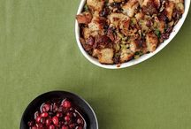 Thanksgiving / Thanksgiving Recipes
