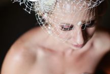 Hairpieces / by The Perfect Pear Bridal Boutique