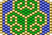 bead patterns / by carol anderson