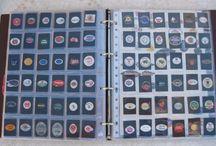 Papel etiquetas y envoltorios Colecciones