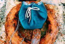 Infanta bags