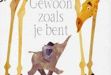 """Mijn Hebban Boekenblog """"Een prentenboek per week"""""""