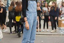 London Fashion Week SS15