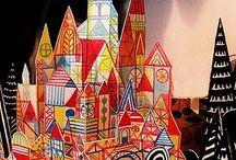 3D domy