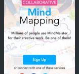 Assistive Technology: Organization (Mind Mapping)