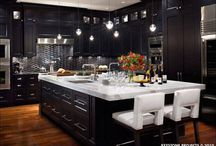 Inspirational Home Design / *DROOL* Places and spaces we look at and admire, and want to be in!!