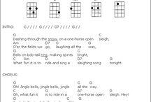 ukulele tunes