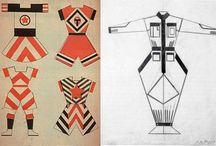 Constructivist Fashion