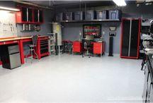 .New House - Garage