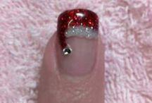 nails that I cannae do