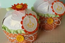 B'day party ideas / by Candi Daitch