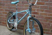 Old BMX