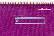 calcolo lavori maglia