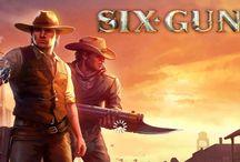 Six-Guns: Gang Showdown E03 Walkthrough GamePlay Android Game