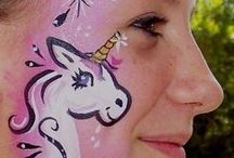 unicorn makeup kids