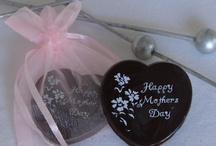 Seasonal Chocolates by Sweet Motif