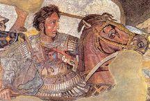 ΜΕΓΑΣ ΑΛΕΞΑΝΔΡΟΣ....Alexander the Great / Ο ΕΛΛΗΝ ΣΤΡΑΤΗΛΑΤΗΣ....!!!!!!