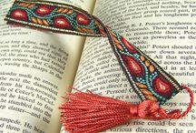 DIY bookmarks / by Jaya Pratheesh