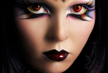 Emo Goth *love*
