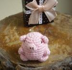 My amigurumi &co ^^ / Amigurumi and accessories original by virohandmade