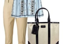 Polyvore / What's your style! Discover style sets by The Bagtique #Getthelook #streetstyle #fashion