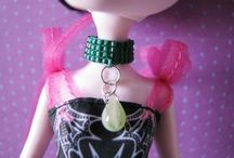 Monster High Jewellery / Monster High Doll jewellery created by finasma.