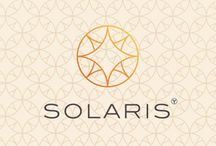Solaris natural yellow diamonds / Solaris natural yellow diamonds are characterised by a natural beauty and a positive ethical ethos: Supporting Sightsavers with a direct 5% contribution of each diamonds value. Originating almost exclusively from Botswana and Kimberley process certified. Set entirely in Fairtrade Gold, Platinum and Gold Vermeil