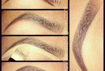 Makeup / by Kristi Patterson