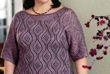 modeles de tricot