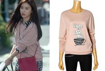 "Liar Game Clothes / Clothes Worn on the Korean Drama ""Liar Game"" 라이어 게임 - Kdramastyle.com"